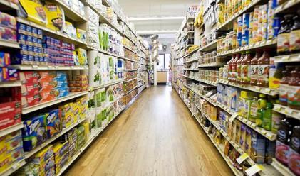 Търговията на дребно спада с още 2.4% на годишна база