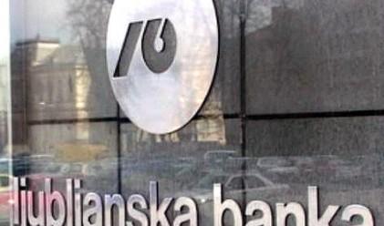 Словения обмисля да поеме управлението на най-голямата си банка?