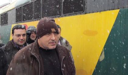 """Борисов се закани с """"брутална"""" реформа за язовирите"""