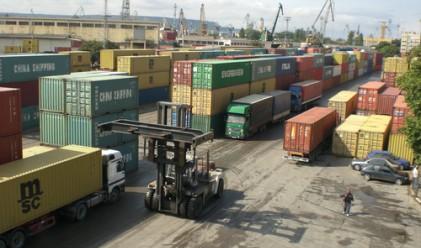 Износът ни за ЕС расте с по-бързи темпове от вноса