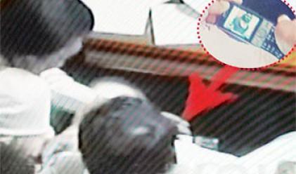 Индийски министри гледат порно по време на заседание