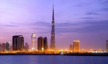 Бурж Халифа - една все още губеща инвестиция