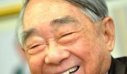 Тайвански милиардер: Щастието е в работата и щедростта