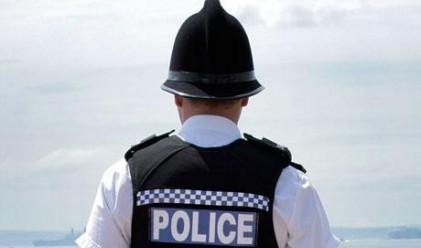 Британски полицай под прикритие преследва сам себе си