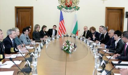 САЩ увеличиха натиска върху България за енергийна диверсификация
