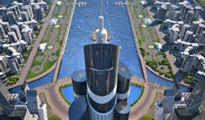 Как ще изглежда новата най-висока сграда в света?