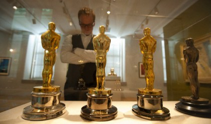 Продадоха рекламите за церемонията по връчване на Оскарите