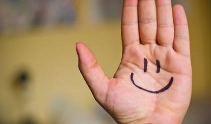 Светът е по-щастливо място, отколкото преди 4 години