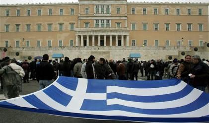 Гръцкият кабинет одобри споразумението с
