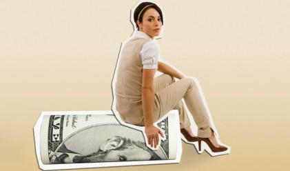 Как изглежда женският портфейл
