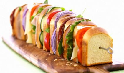 Как белият хляб поскъпна по света за 10 години
