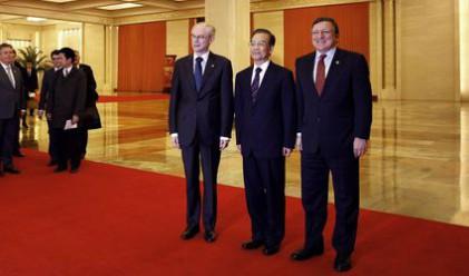 Китай ще продължи да инвестира в дълговете на Европа