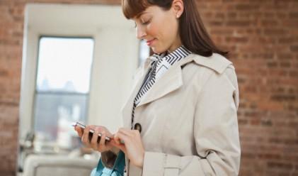 Поглеждаме телефоните си по 150 пъти на ден