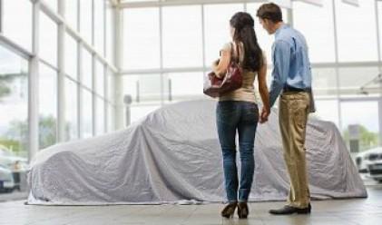 Отива ли в историята лоялността към определена марка коли?