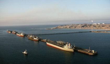 Иран спира износа на петрол за шест европейски страни?