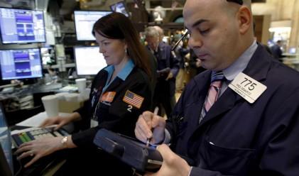 Dow удари почти четиригодишен рекорд
