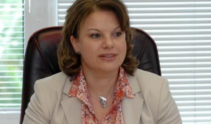Управителят на НЗОК Нели Нешева подаде оставка