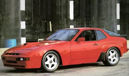 Най-желаните модели на Porsche