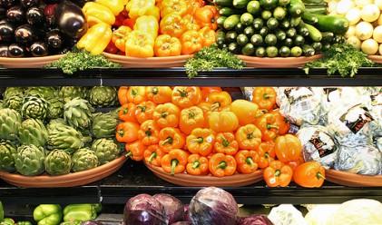 Ръст в цените на храните през седмицата