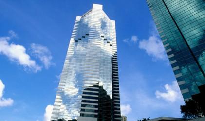 Най-забележителните хотели небостъргачи в света