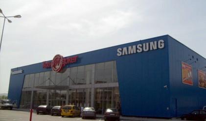 Корпоративна банка изкупи дълговете на Техномаркет