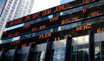 Поскъпването на петрола уби шансовете на Dow да прескочи 13 000 пункта