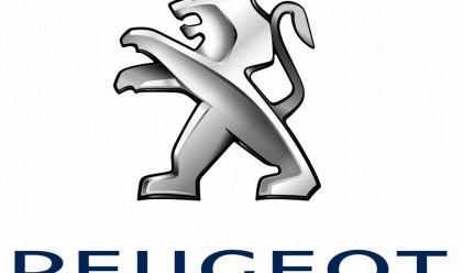 Акциите на  PSA Peugeot Citroen поскъпват с 9%