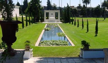 Най-скъпите гробища