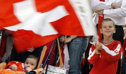 Швейцария – държавата на референдумите