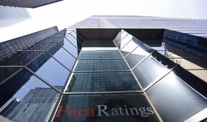Fitch понижи оценката на Гърция почти до фалит