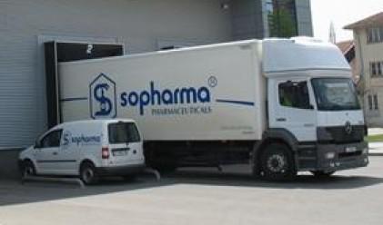Скандалът Софарма повлече и акциите на компанията