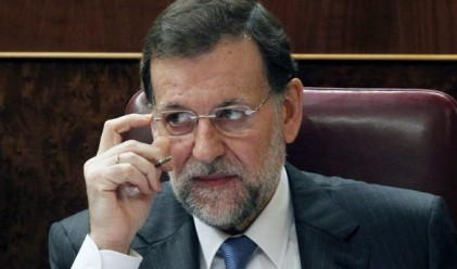 Испания призна, че не може да изпълни заложения дефицит