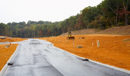 Отпушиха строежа на 3 магистрали