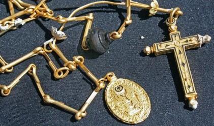 Испания се пребори с Odyssey за съкровище за 500 млн. долара