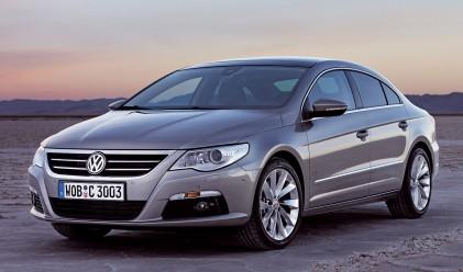 Рекордна печалба отчитат от Volkswagen