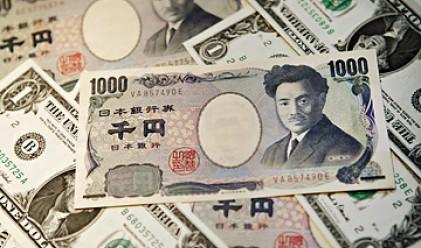 UBS: Доларът при 85 йени в края на годината