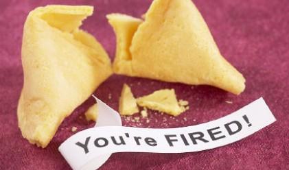 3 типа служители, които трябва да уволните веднага