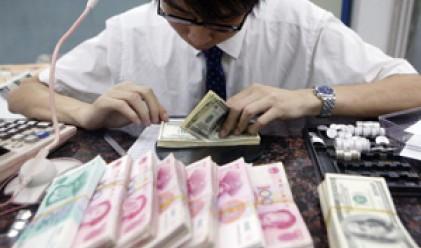 СБ: Китай е достигнал повратен момент в икономическото развитие