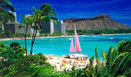 Хаваите са най-щастливият щат