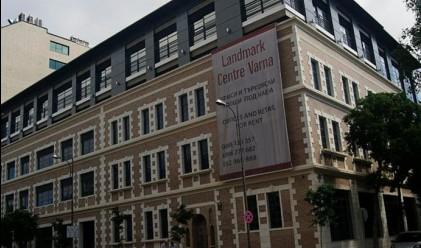 Продават Лендмарк Център Варна чрез публичен търг