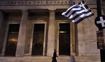Отписват дългове на домакинства и предприятия в Гърция