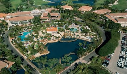 Курортът, който Доналд Тръмп купи за 150 млн. долара