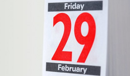 29 февруари - наука, история, суеверия