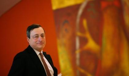 ЕЦБ отново рефинансира банките при рекордно ниска лихва
