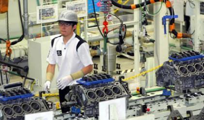 Производствените цени са нараснали с 5.3% за година