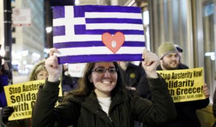 Дизайнерът на логото на Apple ще спасява имиджа на Гърция