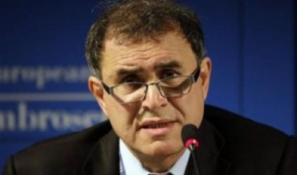 Рубини: България се нуждае от нов модел за растеж