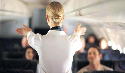 Етикет при пътуване със самолет