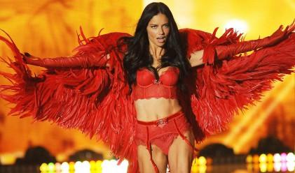 Най-добре платените модели на Victoria's Secret