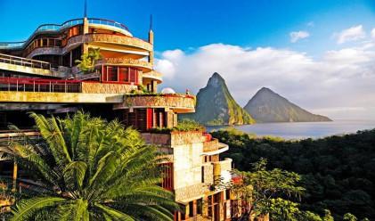 Най-добрите карибски хотели